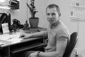 Андрей Могильницкий