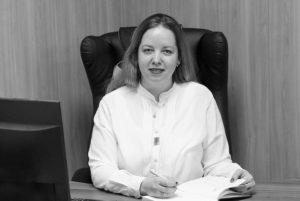 Анастасия Ясенова