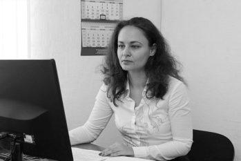 Оксана Забиралова