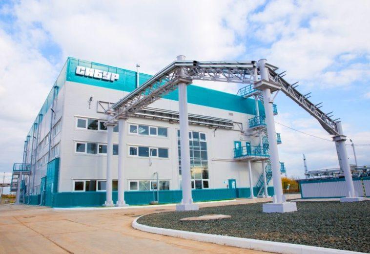 Пермский завод СИБУРа получил два реактора