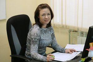 Наталья Елизарова - ХимИндустрия