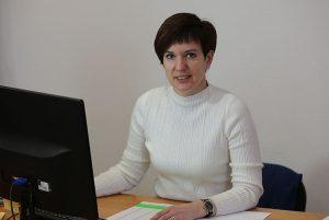 Екатерина Емельянова - ХимИндустрия