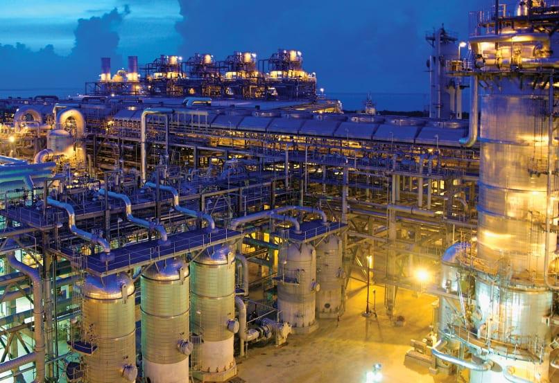 Минпромторг России: химическая отрасль в 2030 г.
