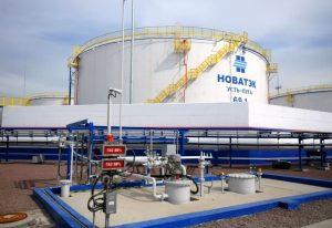 НОВАТЭК хочет торговать газом в КНР