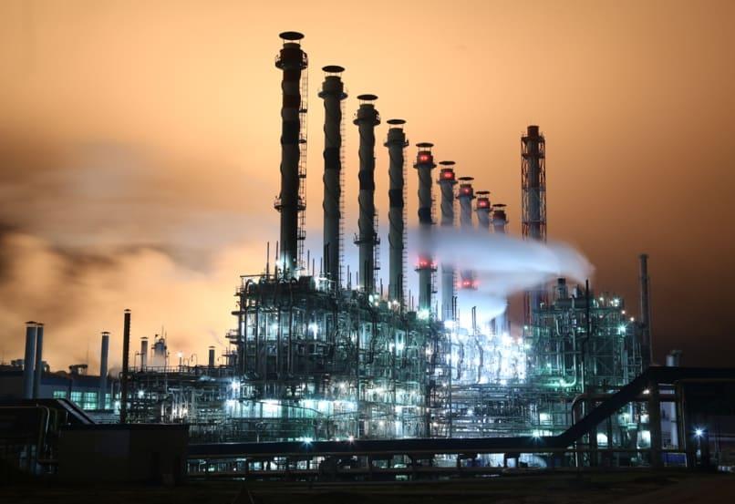 Строительство завода в Кстово по производству пропиленоксида, пропиленгликоля