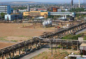 Cтраны СНГ экспортировали 641 тыс. тонн каустической соды в 2018 г.
