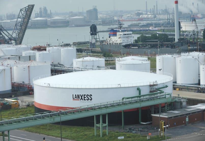 LANXESS продает бизнес компании Brother Enterprises