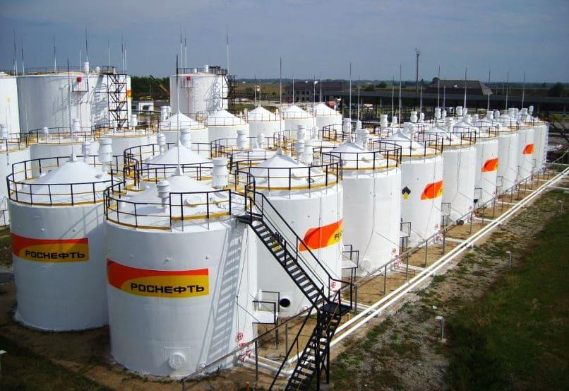 Роснефть побила рекорд по поставкам нефти в Азию в 2019 г.