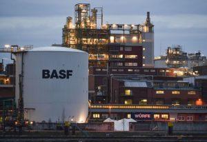 BASF нашел покупателя бизнеса пигментов