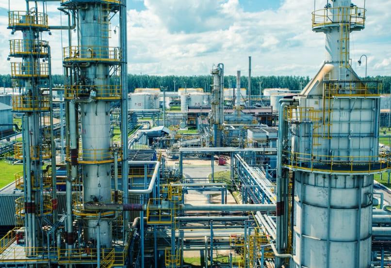 Инвестиции в химическую отрасль составили 2 трлн рублей за 5 лет