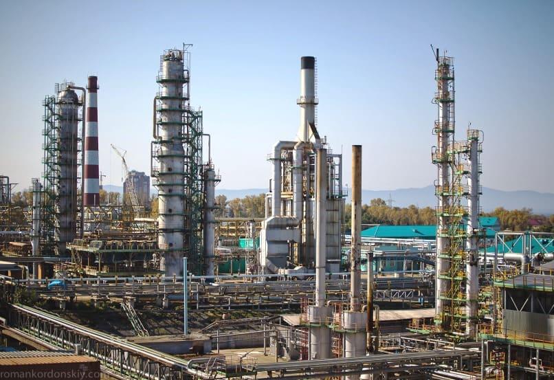 В Узбекистане снизилось производство нефти и бензина