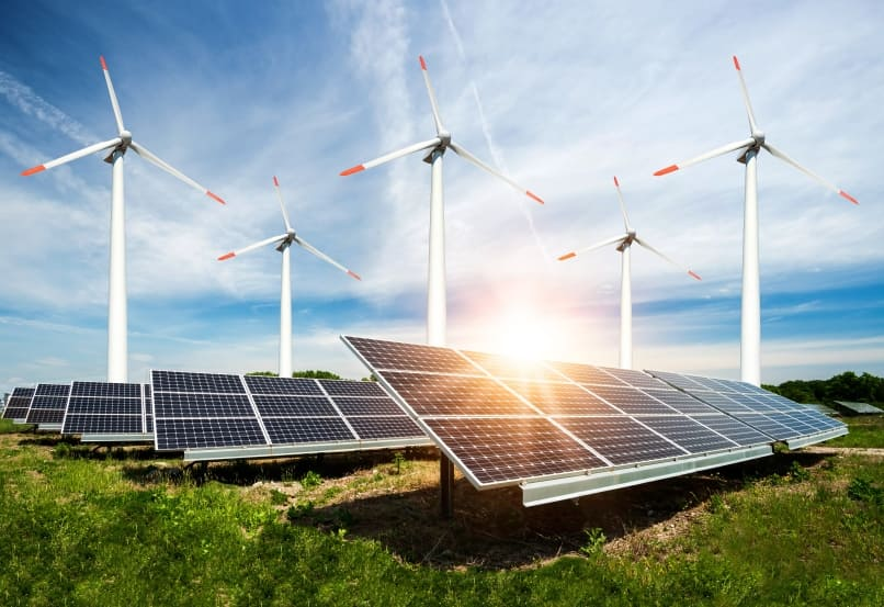 Устойчивое химическое производство на основе электричества