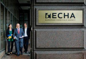 Европейское химическое агентство (ECHA)