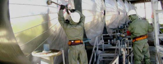 Росатом перепрофилирует заводы по уничтожению химоружия