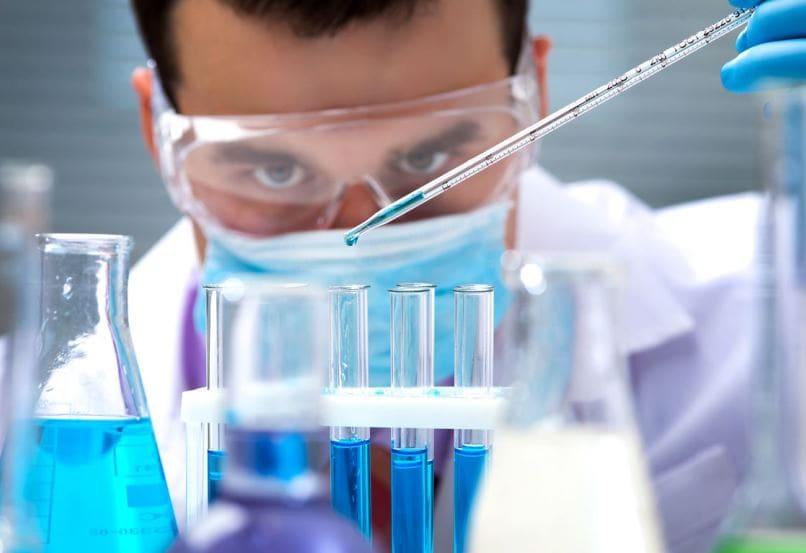 Удивительные свойства каталитических протоклеток