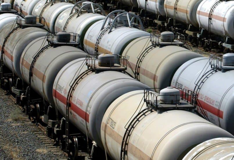 Анализ экспорта химической продукции в 2019 г.