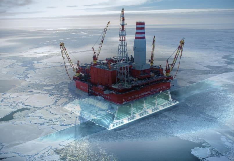 Инновационный метод производства метанола в России