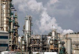 Поставки химической продукции сократились из-за коронавируса