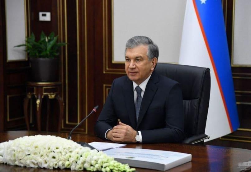 Химическая промышленность в Узбекистане – реформы
