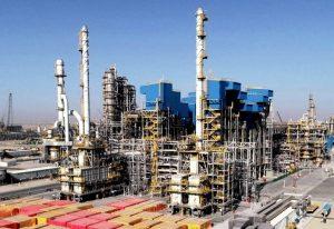 Снижение цены бензола в Восточном Китае
