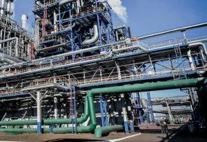 Анализ цен на бензолы в России за 1 кв. 2020 года