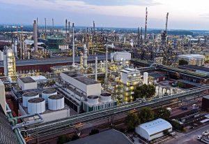 BASF и Security Matters - инновации в разработке пластика
