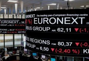 Стирол - контрактная цена в Европе, май 2020 г.