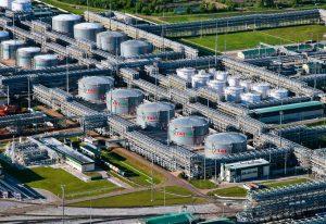 Нефтегазохимический комплекс Татарстана увеличил объёмы производства