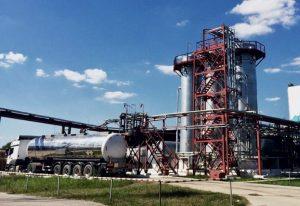 Производство этаноламинов в Нижегородской области