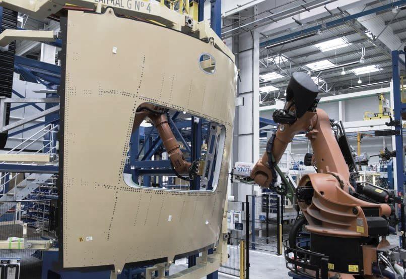Термопластичные композиты – инновационная технология сварки