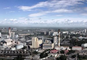 Башкирская содовая компания - экологические проекты