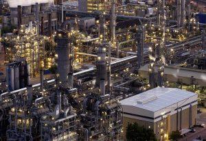 Европейская нефтехимия - динамика сырьевых цен