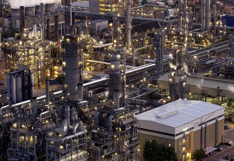 Европейская нефтехимия – динамика сырьевых цен