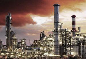 Мировое потребление метанола аналитика