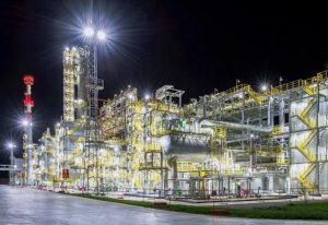 Казахстан - крупнейшие нефтяные проекты к 2025 г.