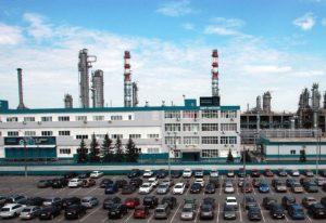 СИБУР-Нефтехим и Синтез Ока контракт окиси этилена на 10 лет