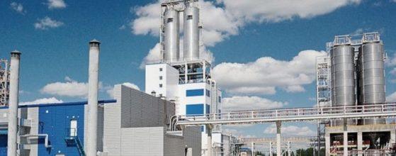 Проект производства аммиака и карбамида в Ростовской области