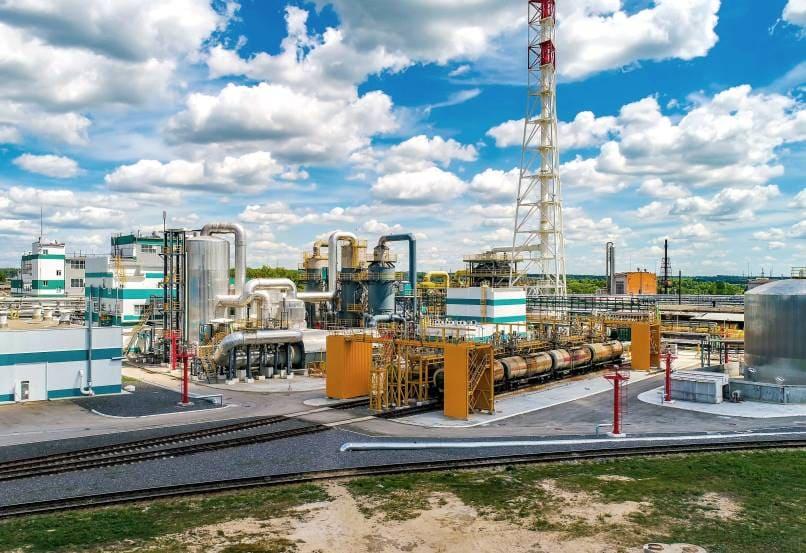 Производство аммиачной селитры  и азотной кислоты – инвестпроект