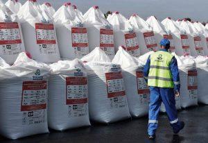 Аналитика - мировой рынок фосфорных удобрений