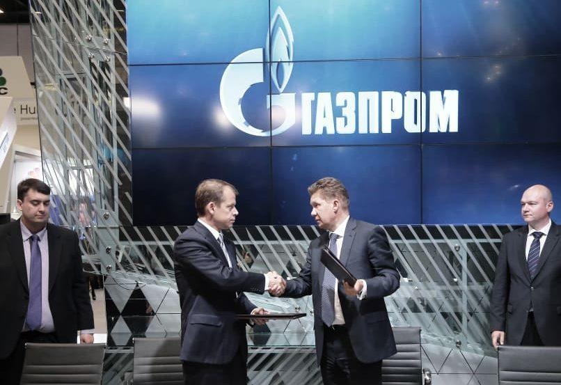 Мегапроект Газпрома – инвестиции Китая