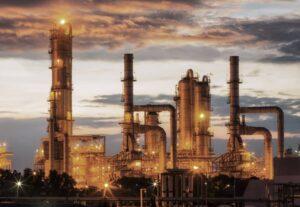 Нефтехимия и экология, перспективы Евросоюза