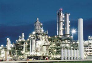 К 2030 г. в России построят 14 производств метанола