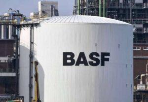 BASF сделка по производству строительной химии