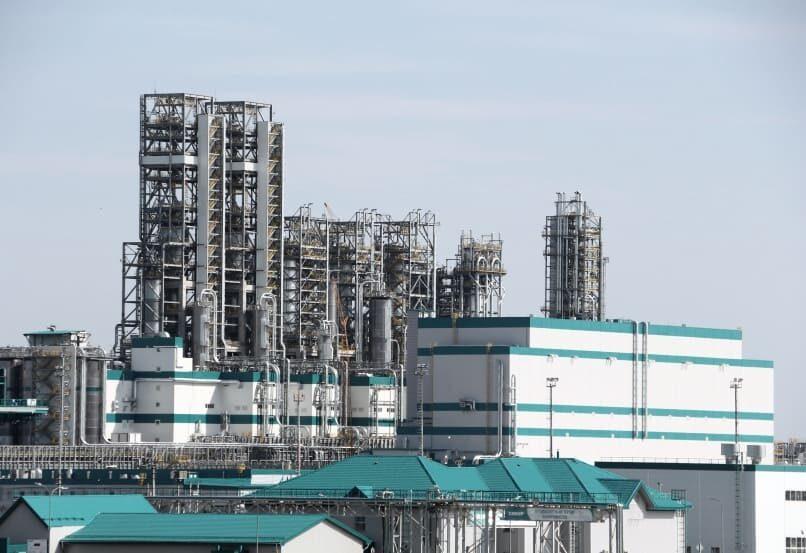 Глобальные проекты в России – производство полимеров
