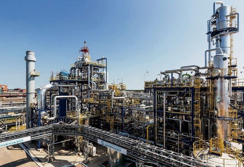 Метанол – экспортные цены 2020 год – аналитика