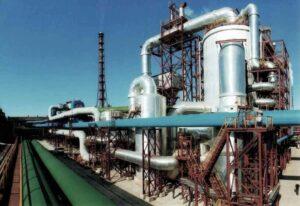 Химпром в Беларуси - экономика, аналитика 2020 год