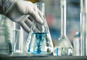 Новый тип химической связи - открытия
