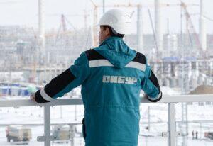 СИБУР планирует сменить бренд