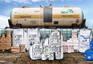 Башкирская содовая компания - млн. тонн соды в 2020 г.