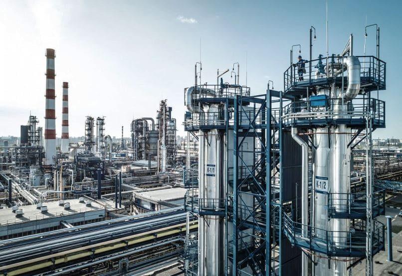 Президент РФ – поручения по нефтегазохимической отрасли
